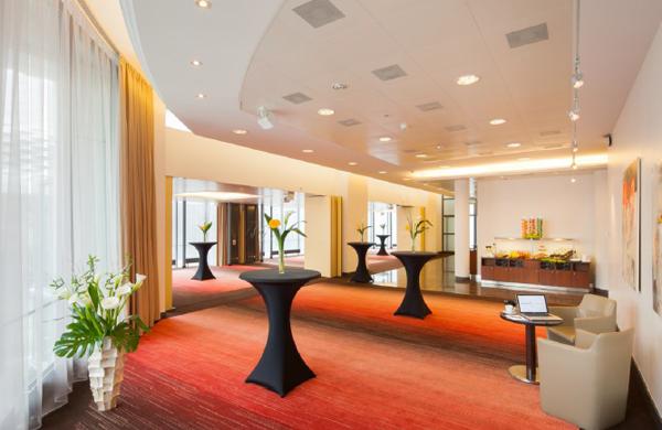 Hotel SWISSÔTEL - Basel